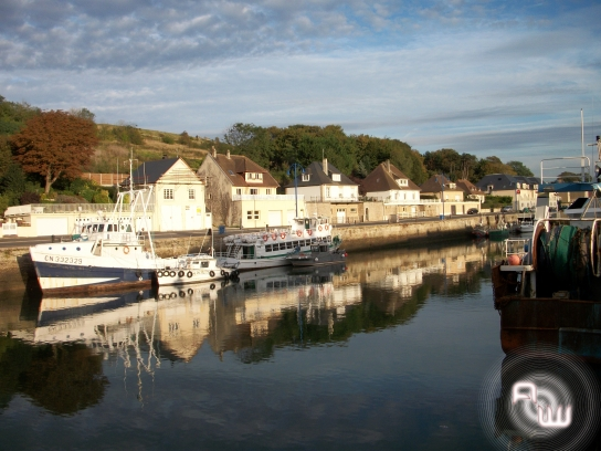 Normandy Harbor