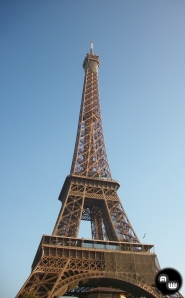 Eiffel Tower #001