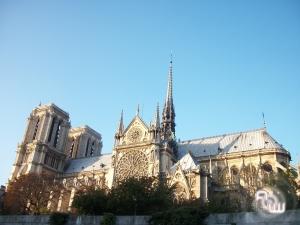 Le Notre Dame de Paris