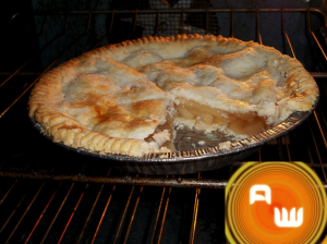 Apple Pie Blog AW