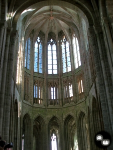 Mont Saint Michel #002