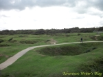 Normandy Bomb Craters