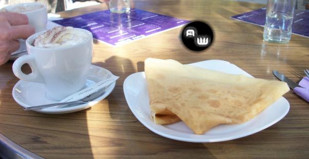 Cafe a France-AW