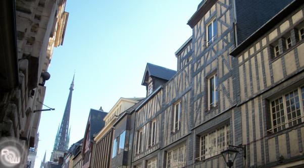 PNG Image of Rouen