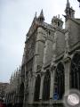 Notre Dame de La Rue: Paris,France