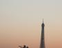Cheval Ailé et Tour Eiffel: FrancePhotography